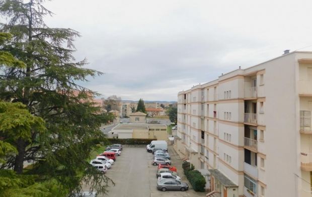 Esprit Immo : Appartement | BOURG-SAINT-ANDEOL (07700) | 70 m2 | 60 000 €